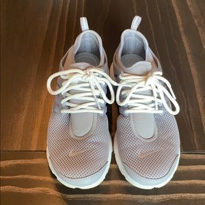 Nike Air Presto running shoe